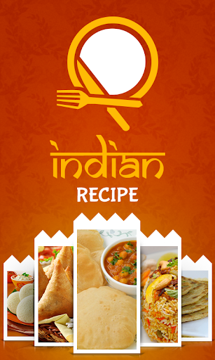 Indian Recipes - Free