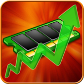 App RAM Memory Booster APK for Kindle
