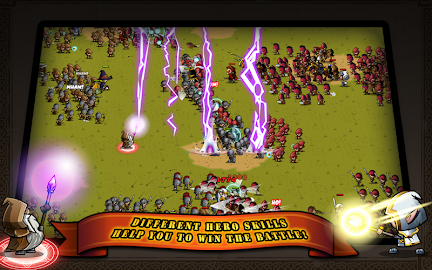 Mini Warriors Screenshot 5