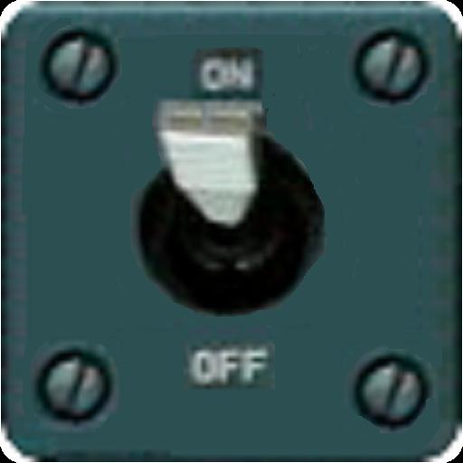 画面常時Onスイッチ 工具 App LOGO-APP試玩