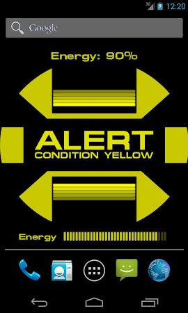 Red Alert (Star Trek) 1.3 screenshot 693427