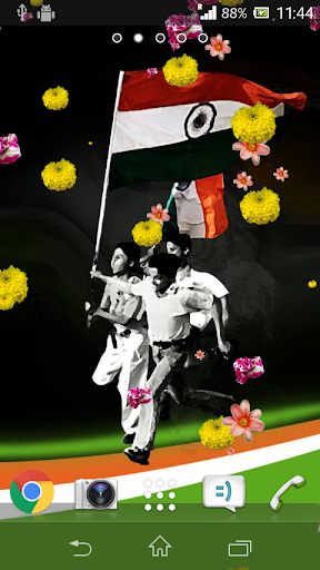 Republic day special LWP