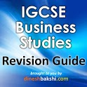 IGCSE Business Studies icon