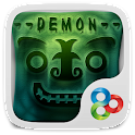 Demon GO LauncherEX Theme logo