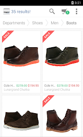 Zappos: Shoes, Clothes, & More Screenshot 31