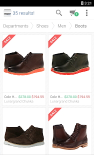 Zappos: Shoes, Clothes, & More Screenshot 31