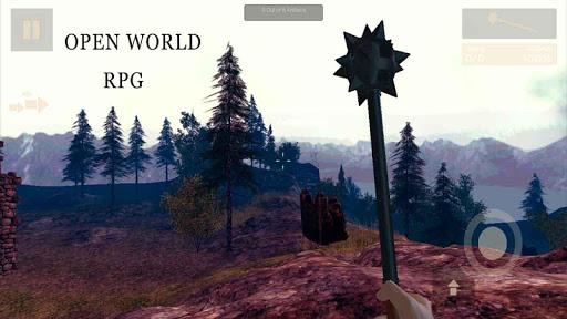 OPEN WORLD: RPG