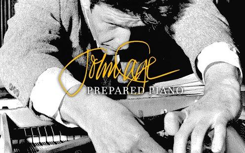 John Cage Piano (Free) - screenshot thumbnail