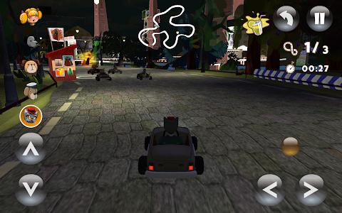 Teddy Floppy Ear: The Race v1.01