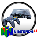 N64 Emulator - (N64) Emu icon