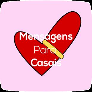 Mensagens Para Casais - screenshot thumbnail