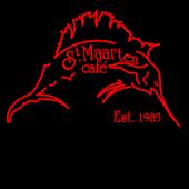St. Maarten Cafe