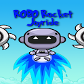 AMAZING ROBO Rocket Joyride icon