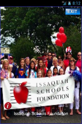 Issaquah Schools Foundation
