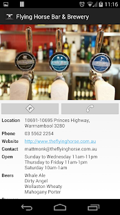 Beer Mate Free (Australia)- screenshot thumbnail