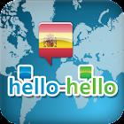 Hello-Hello Español (Teléfono) icon