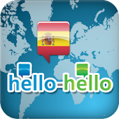 Spanish Hello-Hello (Phone)