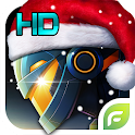 Star Warfare:Alien Invasion HD icon