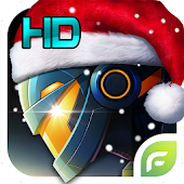 Star Warfare:Alien Invasion HD