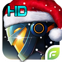 Star Warfare:Alien Invasion HD 2.90