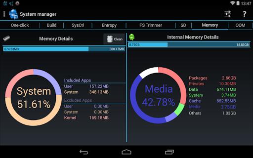 Process Monitor Widget screenshot 11