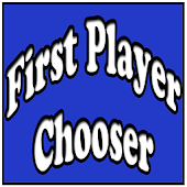 First Player Chooser
