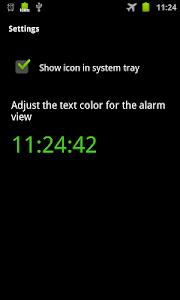 Alarm Clock Radio FREE v1.51 (Pro)