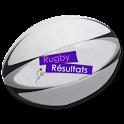 Rugby Résultats FFR icon