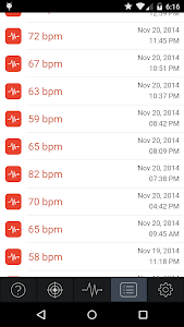 Instant Heart Rate - Pro v2.6.0