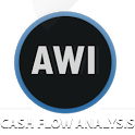 Real Estate Cash Flow Analysis icon