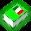 Italian Dictionary – Offline logo
