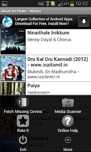 玩音樂App|Album Art/Cover Finder免費|APP試玩