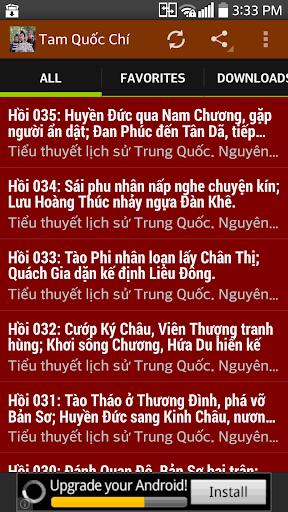 Tam Quoc Chi