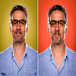 How To Change Background Photo