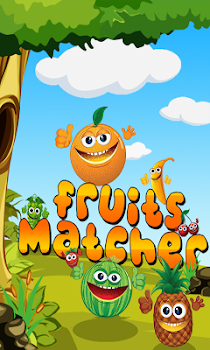 Fruit Matcher