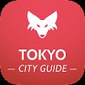 Tokyo Premium Guide icon