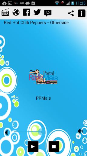 玩音樂App|++Portal Radio Mais++免費|APP試玩