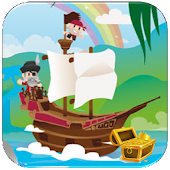 Pirate Kings Rush World