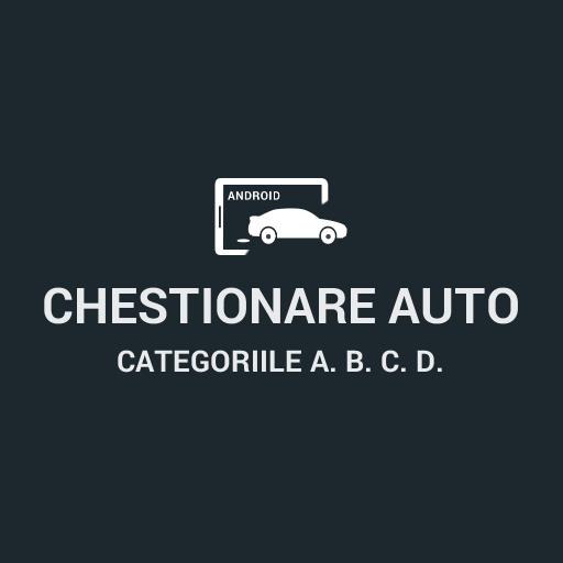 Chestionare Auto LOGO-APP點子