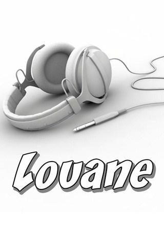 Paroles Louane