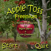 Apple Toss Freemium