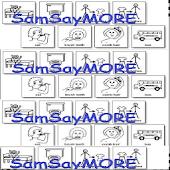 SamSayMore