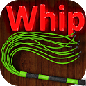 Whip Sound Simulator icon