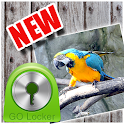 Zoo Animals - GO Locker Theme icon
