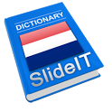 SlideIT Dutch QWERTY Pack icon