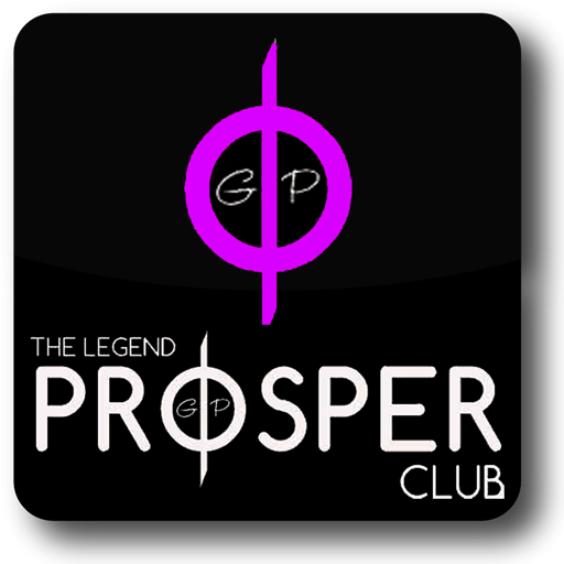 Legend Prosper Club LOGO-APP點子