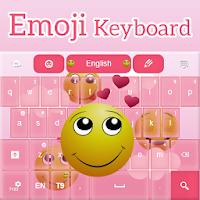 Emoji Keyboard Theme 4.172.37.76