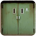 100 Doors game I icon
