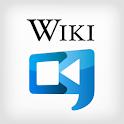 Wiki + CG logo