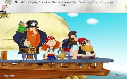 Alizay, pirate girl Screenshot 24